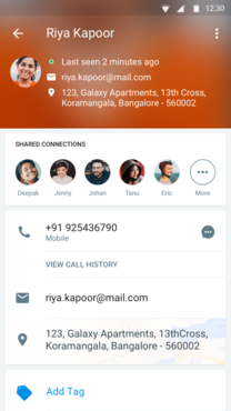 Truecaller for Android free Download